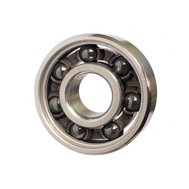 WRM China Brand Deep Groove Ball Bearing 6304 6004 6204 6404