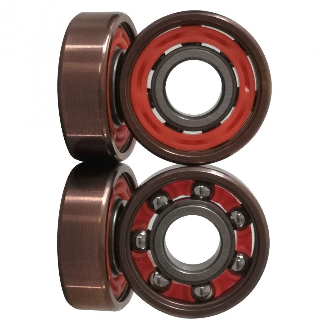 NTN NSK NACHI Stainless Steel Deep Groove Ball Bearing for Merry Go Round/Fishing Reel Ball Bearing 6206 6301 6204 6904