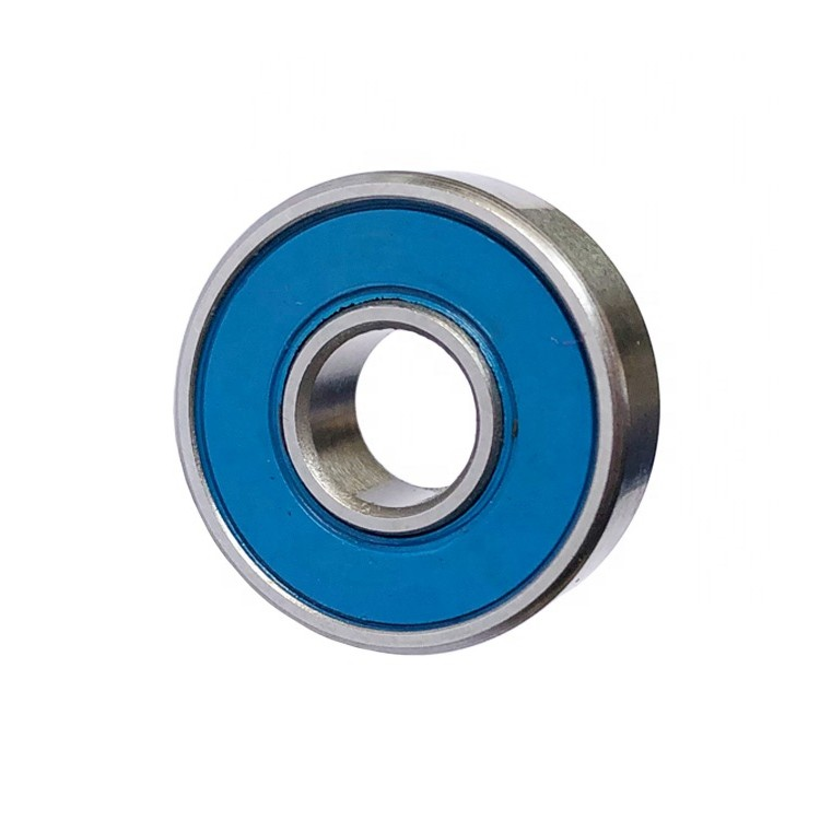 608 RS 8X22X7mm Type Roller Longboard Skateboard Ball Bearing for Skate