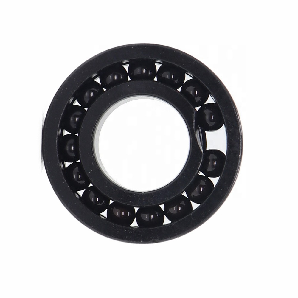 Zirconia Ceramic Angular Contact Bearings 7000c