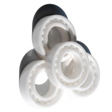 bicycle wheel hub ball bearing 17287 2RS peek cage full ceramic zro2 ball bearing 17287