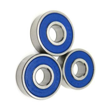 603 Skateboard Hybrid Si3N4 Ceramic Bearings